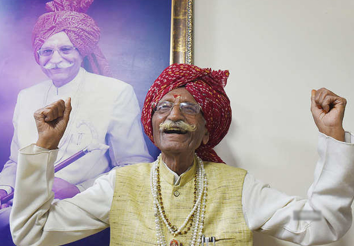 'King of Spices' no more! MDH owner Dharampal Gulati passes away at 98