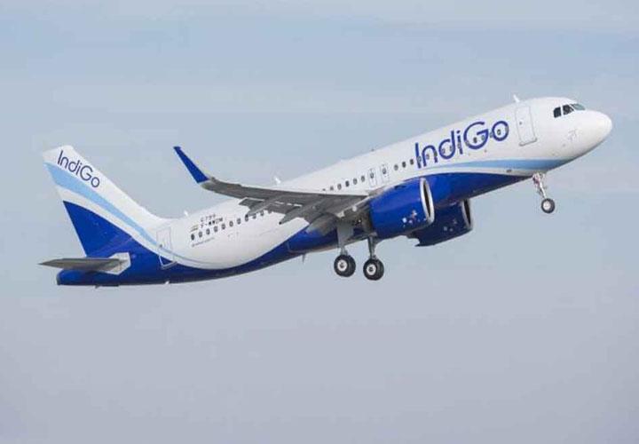 IndiGo awaiting approvals to enter China