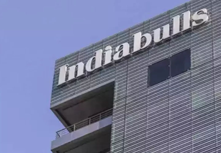 Blackstone, Embassy set to jointly acquire promoter's 39% stake in Indiabulls Real Estate