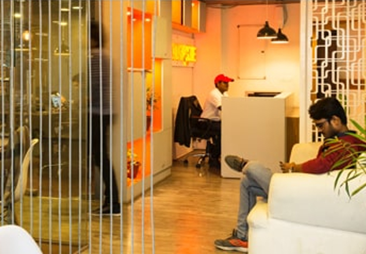 Premium co-working space Incuspaze announces expansion in South