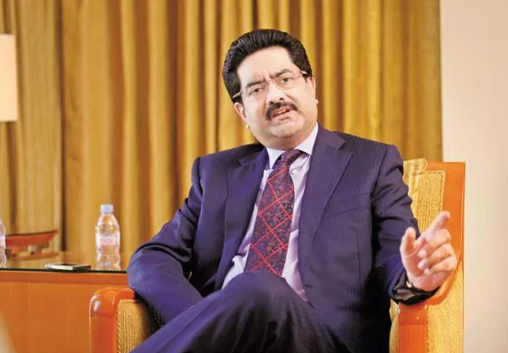 As companies go 'regional', 'globalization' has made way for 'slowbalisation': Kumar Mangalam Birla