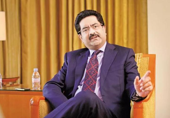 As companies go 'regional', 'globalization' has made way for 'slowbalisation': Kumar Mangalam Birla
