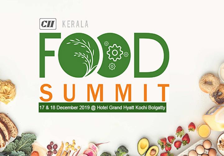 kerala food summit in kochi