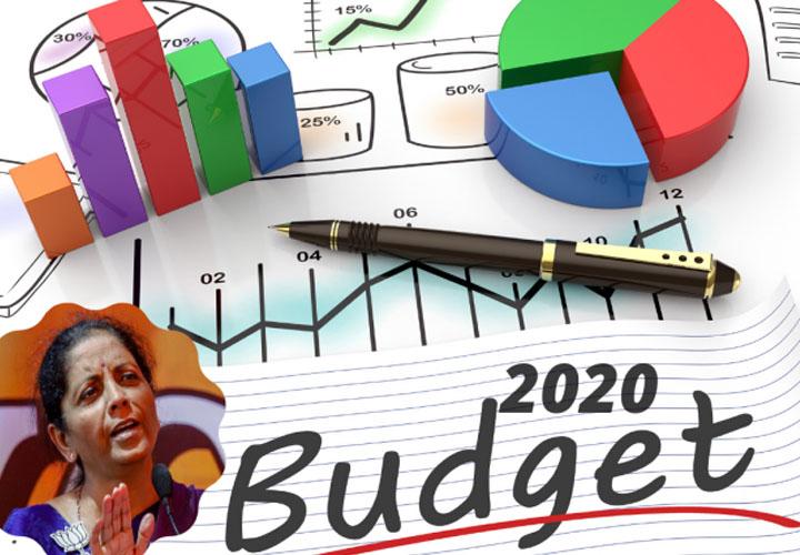 Union budget 2020 latest news