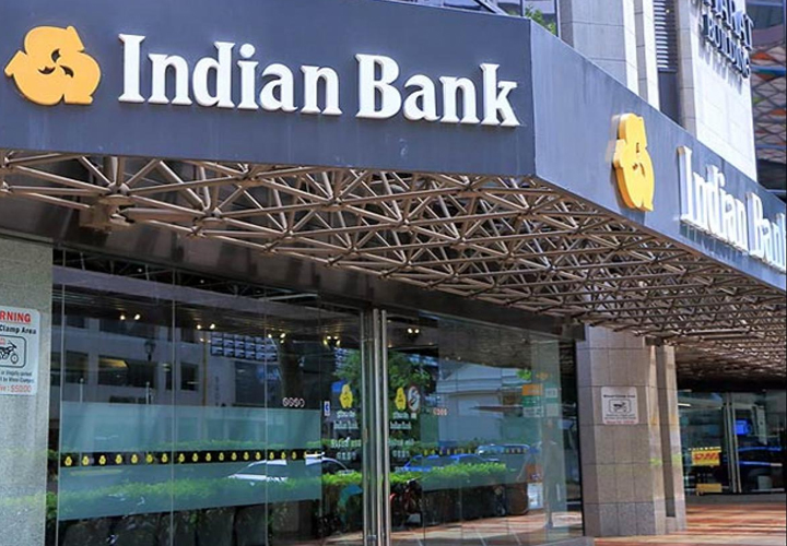 Indian Bank cuts lending rate by 30 basis points