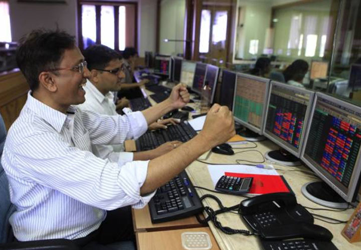 Market spins Rs 2.4 lakh crore wealth for equity investors in 10 minutes