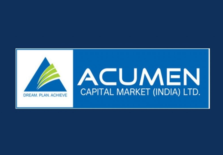 Acumen launches discount broking vertical Touch