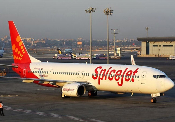 spice jet to offer covid insurance package