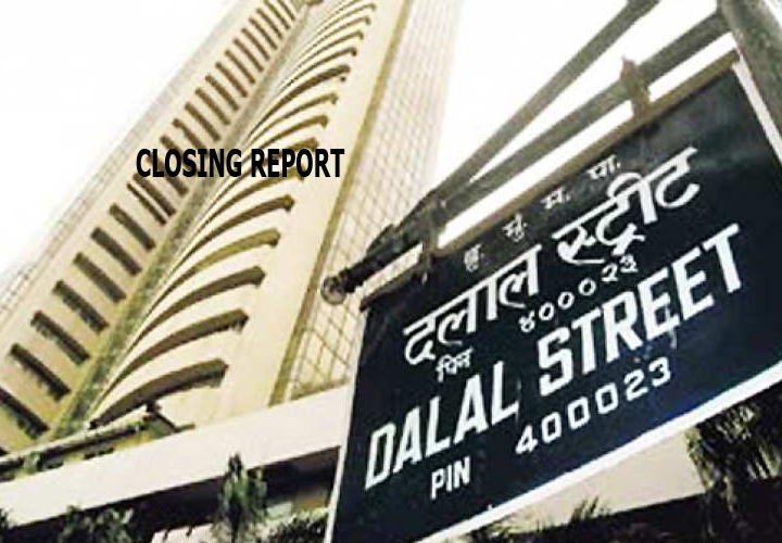 Closing Bell: Nifty ends below 8,300, Sensex falls 1,375 pts; Nifty Bank slips 6%