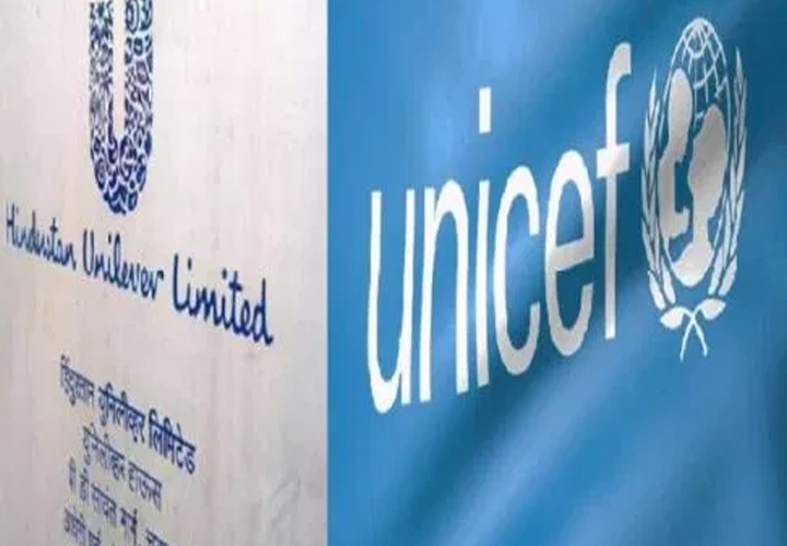 HUL partners with UNICEF to strengthen the fight against covid-19