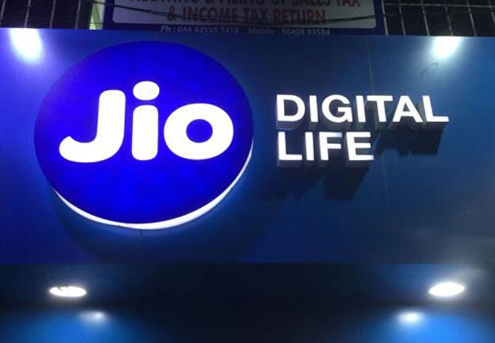 Rise of Jio in kerala