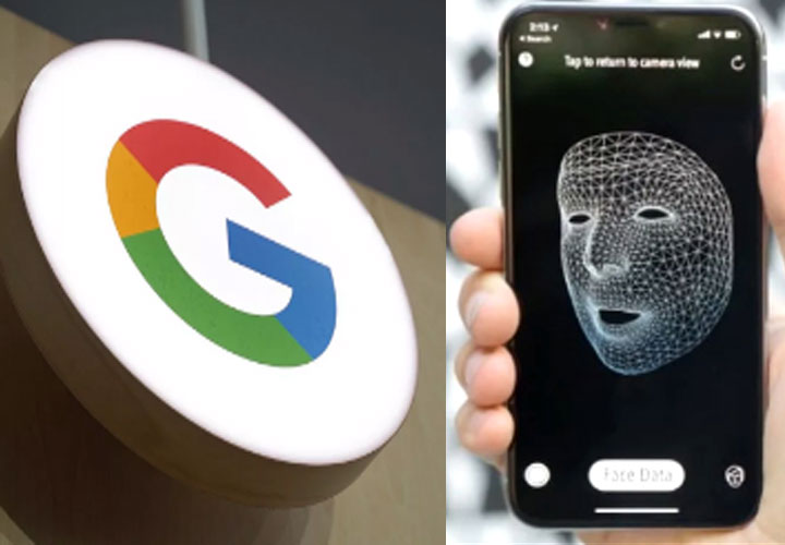 google to introduce face id technology in pixel series
