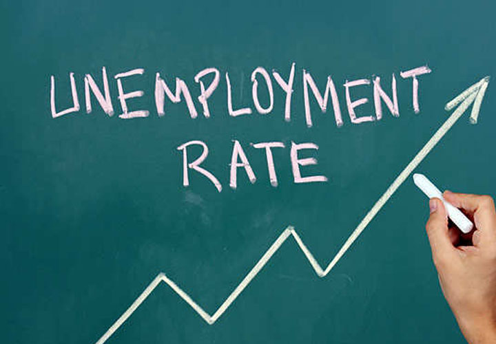 India's April jobless rate accelerates to 7.6% - CMIE