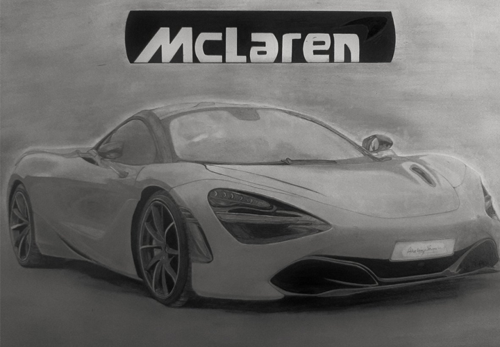 McLaren to sell headquarters