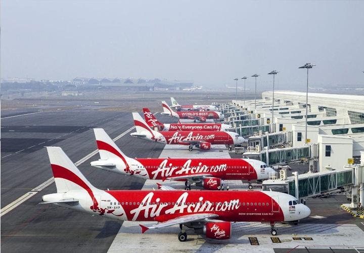 AirAsia India to get $50 million from Tatas