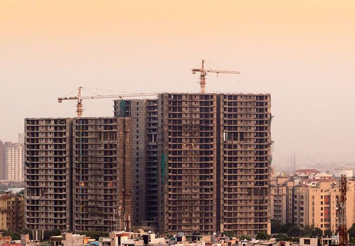 PE inflows in real estate up 26% to $3.9 billion in first half of 2019: Colliers Research