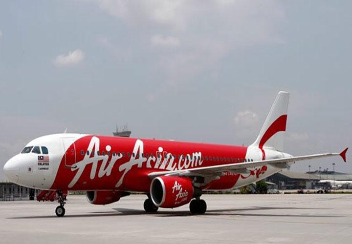 AirAsia aims international flights by October