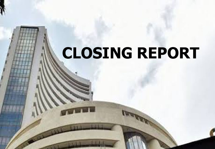 Sensex jumps 582 pts; Tata Motors, Tata Steel top gainers