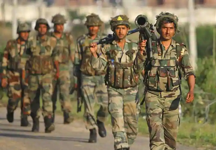 Army proposes 3-year voluntary 'tour of duty', cites patriotism, unemployment