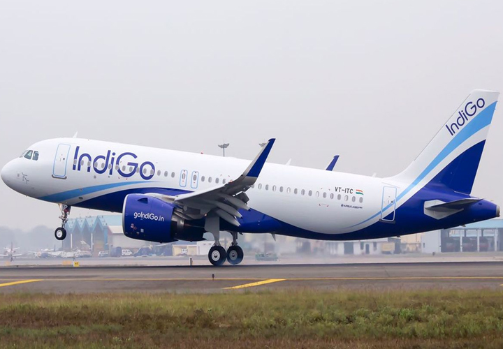 IndiGo Q4 results: Firm posts quarterly loss of Rs 871 crore as costs rise, pandemic hits