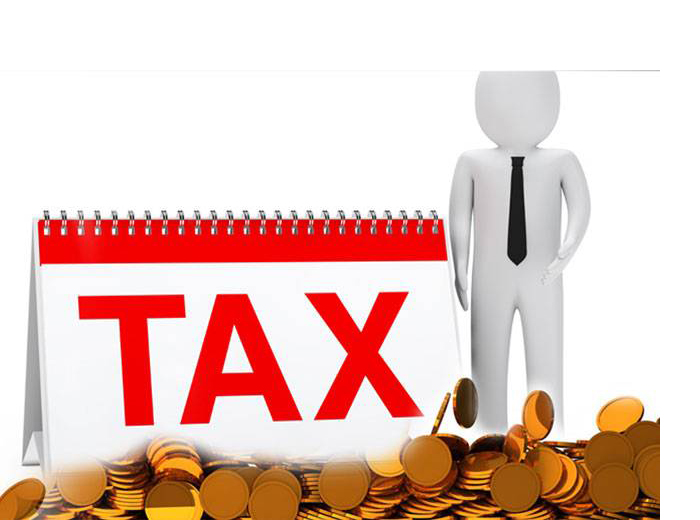 Direct Tax mop up in Apr-Jan at Rs 7.89 lakh cr