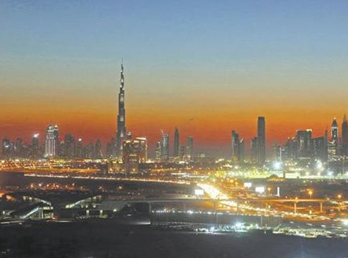 Dubai's real estate developers cut jobs in past weeks