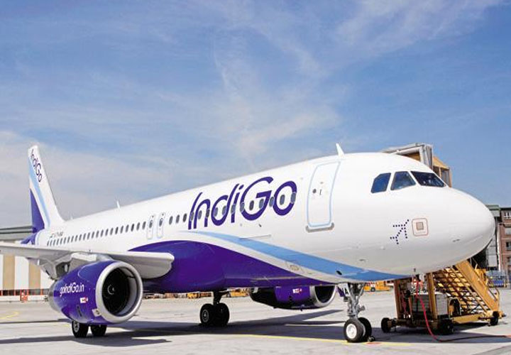 IndiGo Airlines Offer: 10 Lakh Seats On Sale