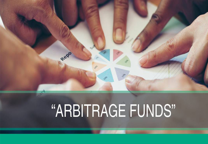 LIC Mutual Fund launches Arbitrage Fund - financial views