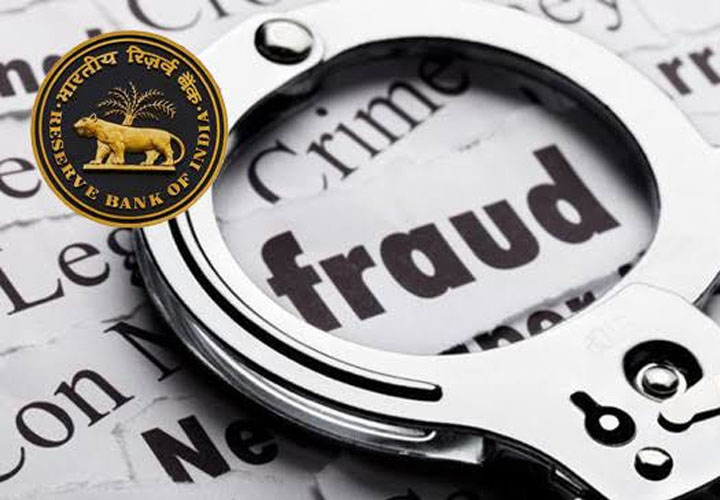 PSU banks reported frauds of over Rs 95,700 crore in April-S