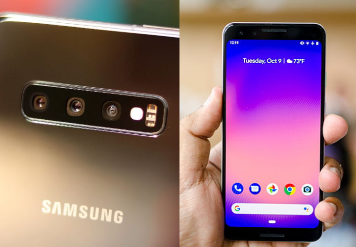 Samsung's flashiest and most advanced smartphone still can't beat Google's year-old Pixel 3