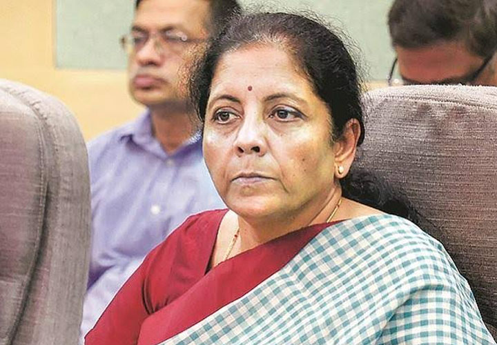 Sitharaman signals next dose of reforms to target realty sector