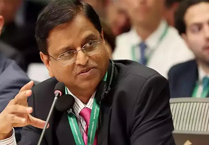 central budget; critizise subhash garg