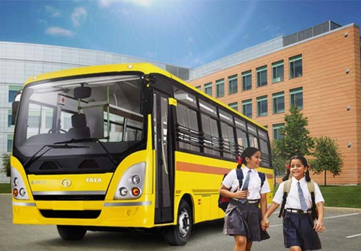GPS compulsory for public transport and school vehicles