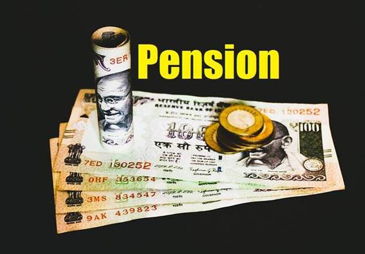 Center stops LIC pension scheme with a guarantee of Rs 10,000 / - per month