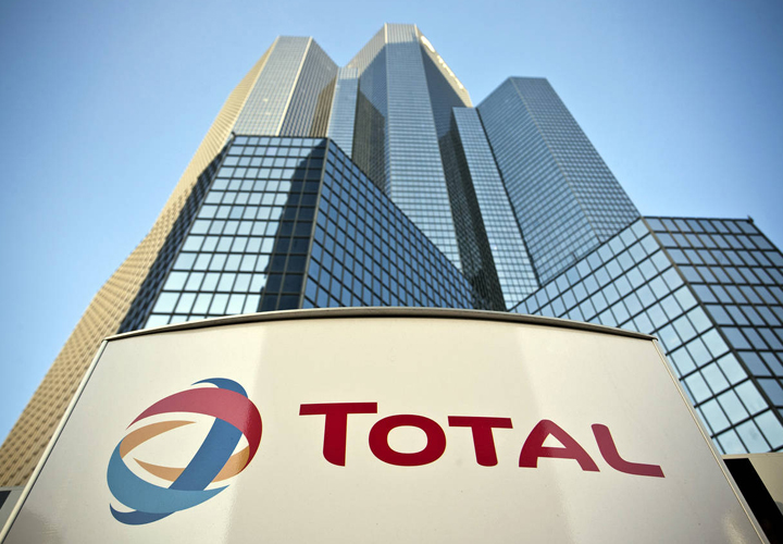 Total to acquire 20 % stake in Adani Green Energy