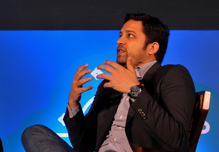 Binny Bansal bets further $20 mn on insurance technology startup Acko