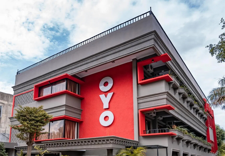 OYO sales hit $604 mn, losses down to 14% in FY2019