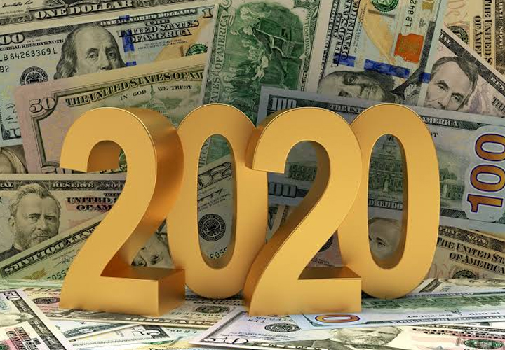 Shares of 11 companies that believe and invest in 2020