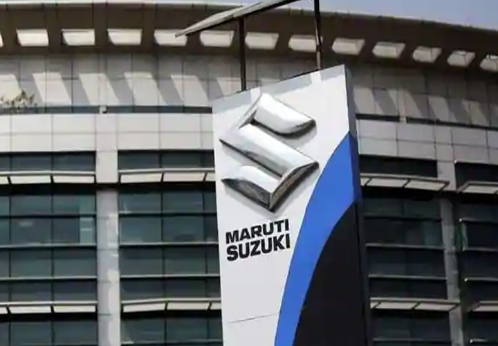 Maruti Suzuki sold zero units in domestic market in April due to lockdown