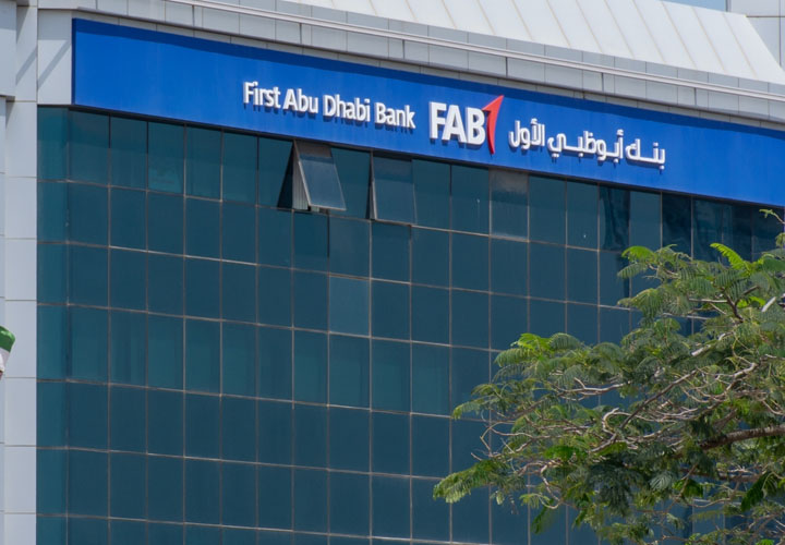 First Abu Dhabi Bank's Q2 2019 net profit up five per cent