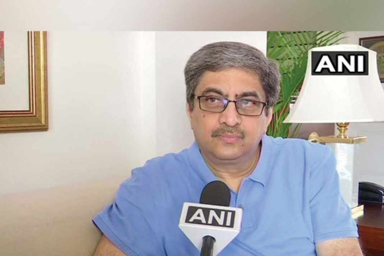 India's Ambassador to India Gautam Bambawale is now Ola's mentor