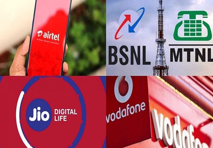 Work From Home: What MTNL, BSNL, Reliance Jio, Airtel and Vodafone Idea has to offer?