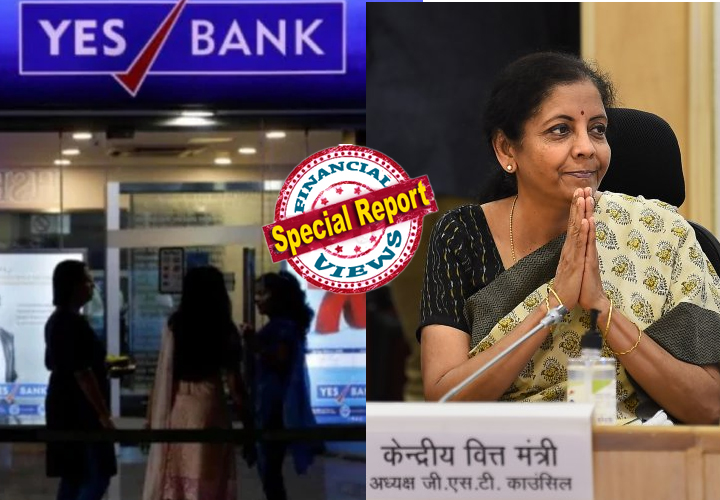 Yes Bank allots shares to SBI, 7 private banks