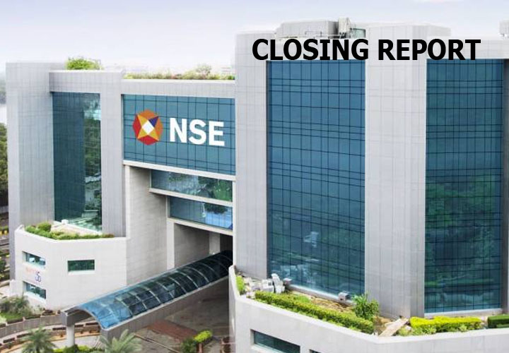 Sensex ends flat, Nifty holds 11,700; Indiabulls Housing up 4%