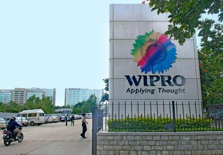 Wipro offers high single-digit pay hike to employees