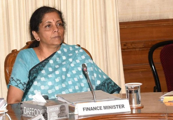 Economic Survey projects 7% GDP growth in 2019-20