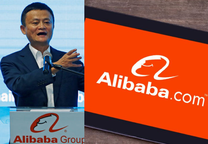 Jack Ma Marks Alibaba Retirement