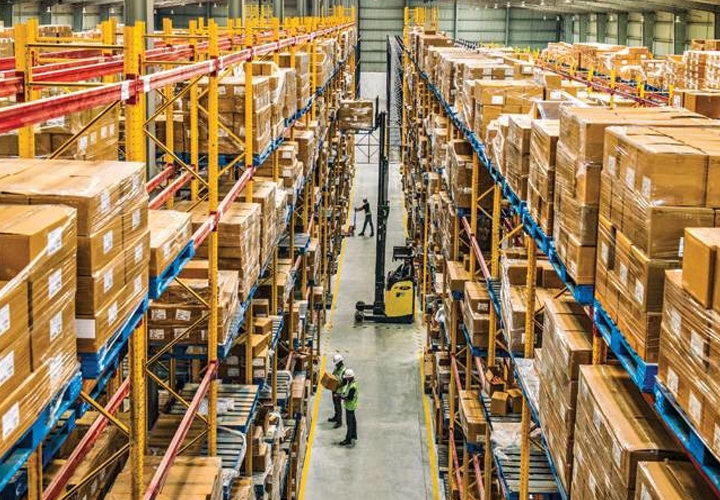 Warehousing demand expected to grow around 160% to reach 35 million sq. ft in 2021: JLL