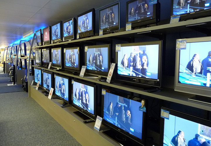 TVs may cost more from October as panel duty sop ends