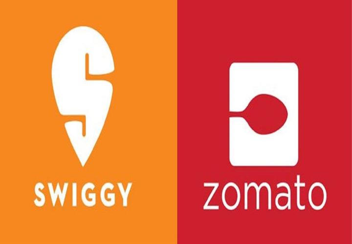 Covid-19: Orders on Zomato, Swiggy go down by 60%